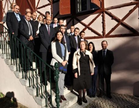Primeira Reunião da Cyber South Judicial Network