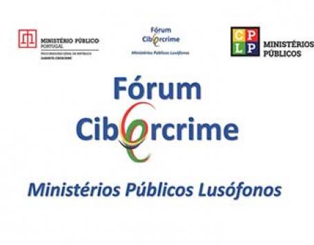 Reunião do Fórum Cibercrime